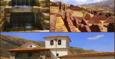 Ruta Sur Cusco